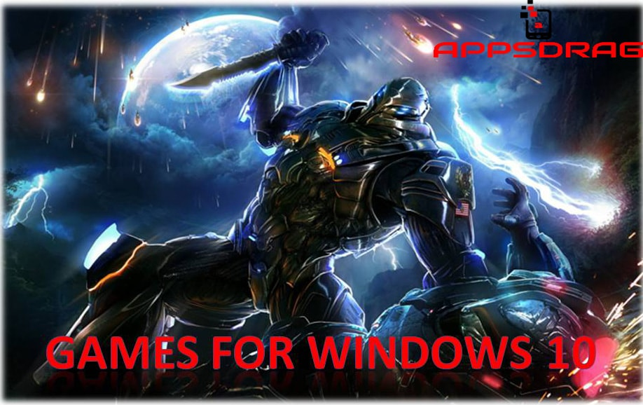 best free games for windows 10