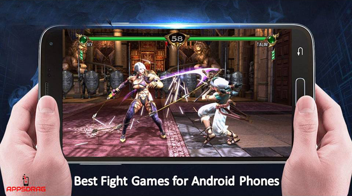 Best Fight Games for Android