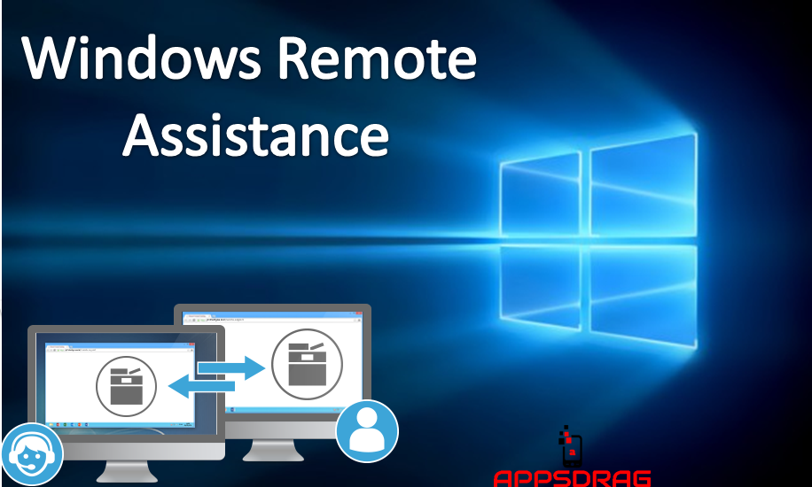 How to Configure Windows Remote Assistance in Windows 7/8/10