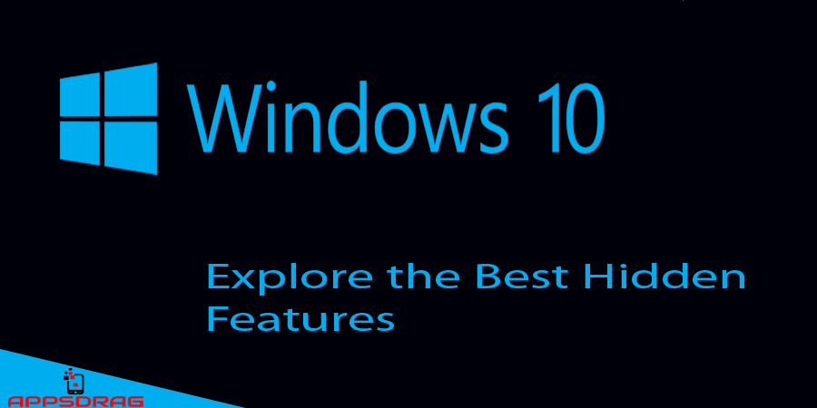Explore the Best New Features in Windows 10