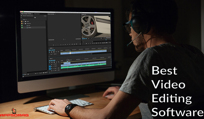 free video editing software for pc