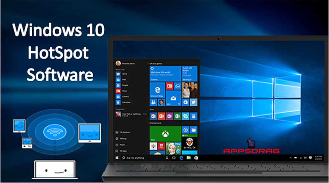Best Wi-fi Hotspot Software for Windows 7/8/10 | Free
